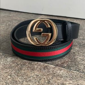 Men's Gucci Belt